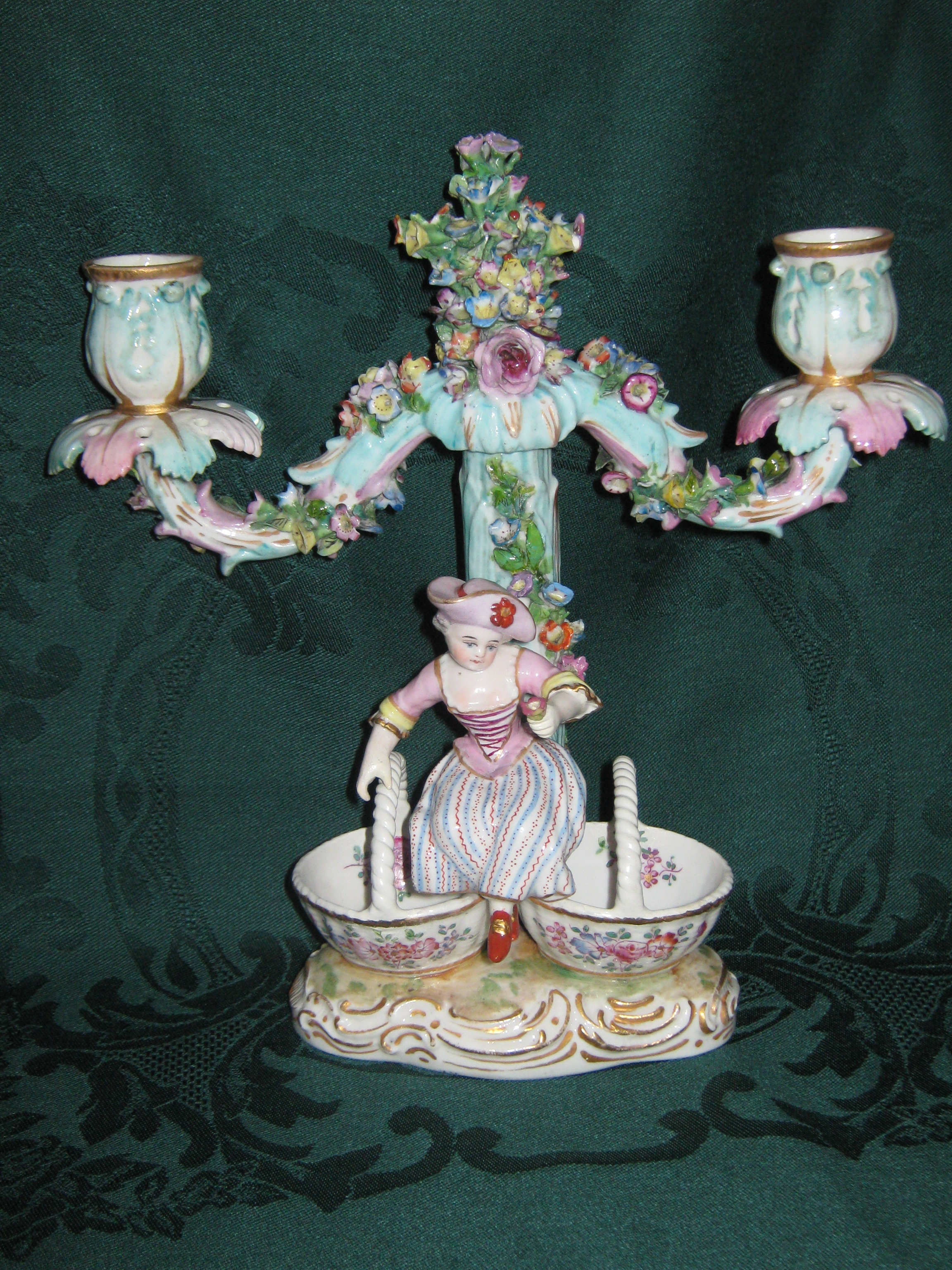 Meissen Porcelain Keighley Antiques